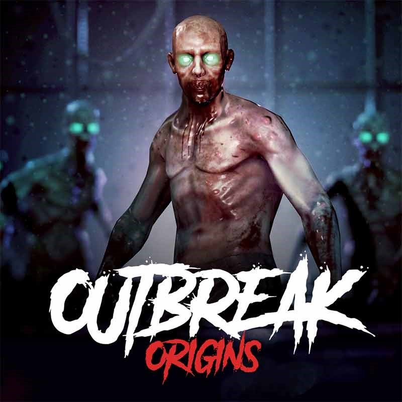 Outbreak Origins is the best zombie shooter ever made.